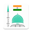 Prayer Time & Qibla for India APK