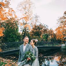 Wedding photographer Veronika Anosova (Anosova). Photo of 30.09.2016