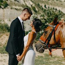Wedding photographer Nikola Segan (nikolasegan). Photo of 21.11.2018