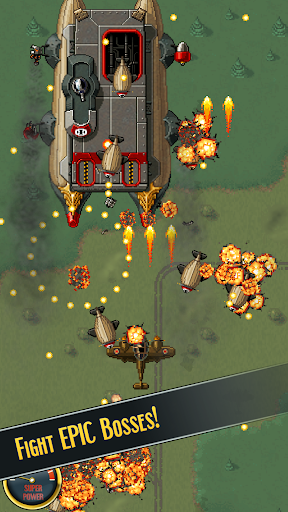 Aces of the Luftwaffe screenshot 10