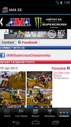 AMA Supercrossのおすすめ画像5