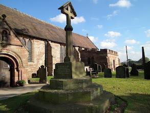 Photo: The Ashton Monument