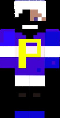 palantir | Nova Skin