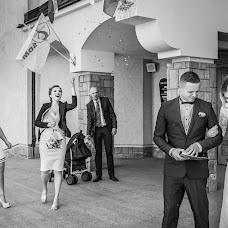 Wedding photographer Paweł Woźniak (wozniak). Photo of 25.07.2016
