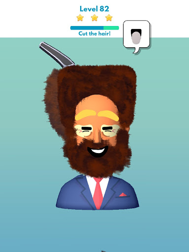 Barber Shop - Hair Cut game filehippodl screenshot 14