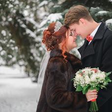 Wedding photographer Denis Shashkin (ShashDen). Photo of 29.03.2017