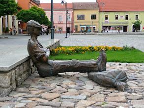 Photo: Topolčany