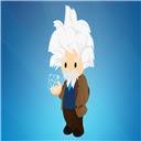 Albert Einstein Themes & New Tab
