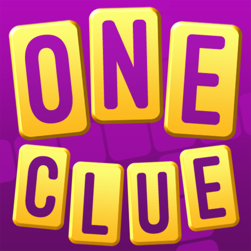 One Clue Crossword icon