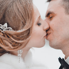 Wedding photographer Darya Kurzenkova (Daria1). Photo of 09.02.2015