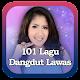101 Lagu Dangdut Lawas for PC-Windows 7,8,10 and Mac