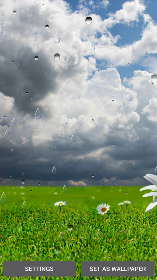 hd spring rains wallpaper - photo #19