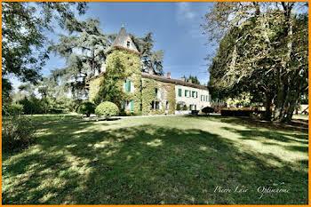 Château 27 pièces 950 m2