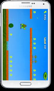 Crazy Turtle Skateboarding screenshot 3