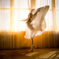 Wedding photographer Yulian Katkovskiy (katkovsky). Photo of 11.05.2016