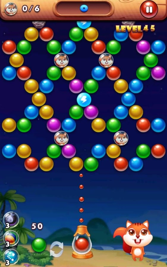 shooting bubble games free