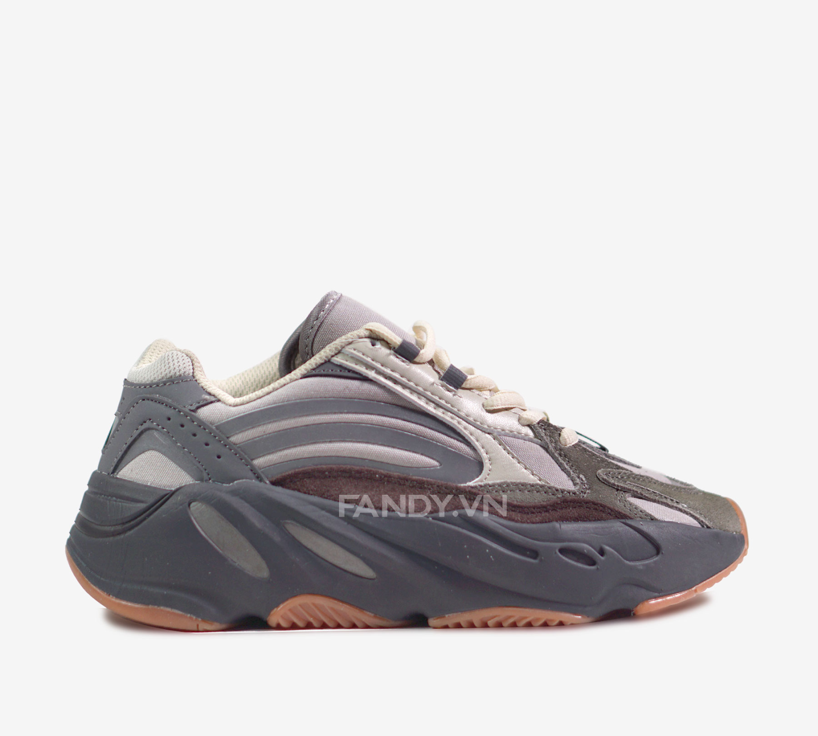 GIÀY ADIDAS YEEZY BOOST 700 V2 CEMENT