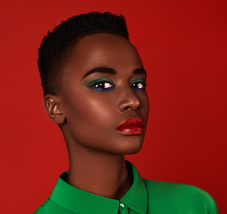 "Zozibini Tunzi's signature fade has inspired other women to get ""the big chop""."