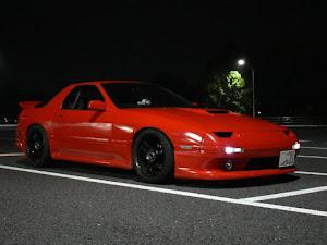 RX-7 FC3S 平成元年 後期GT-Rのカスタム事例画像 なな吉 さんの2020年11月06日21:41の投稿