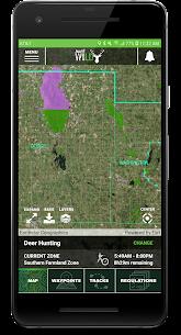 Hunt Wild Wisconsin App 3