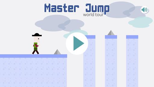 Master Jump - World Tour