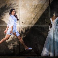 Wedding photographer Franklin Bolivar (franklinbolivar). Photo of 30.07.2018