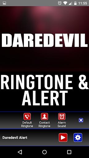 Daredevil Theme Music Ringtone  screenshots 2