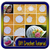 DIY Crochet Tutorial