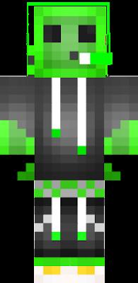 Chaosflo44 Nova Skin