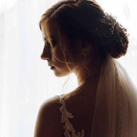 Wedding photographer Aleksey Rogalevich (AlekseyRogalevi). Photo of 06.01.2018