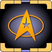 Go Trek Live wallpaper  Icon