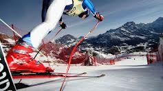 Alpint: Världscupen i Val Gardena - Gröden, Italien