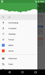 tTorrent Pro - Torrent Client v1.5.1.1