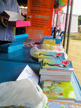 Photo: Rong Wua Deng  Community centre, Sankampeang