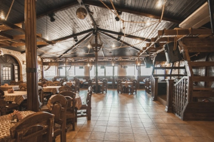 Фото №1 зала Клуб-Таверна «Тортуга»