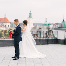 Wedding photographer Irina Reshetyuk (IrenRe). Photo of 03.10.2016