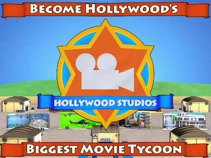 Hollywood Studios - The Movie Tycoon Game | App Report on ...