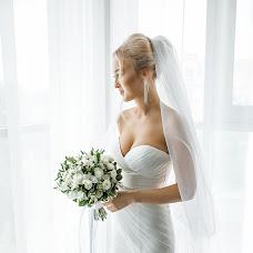 Wedding photographer Irina Kraynova (kraynova13). Photo of 06.07.2017