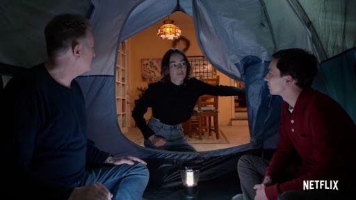 Netflix's Atypical Season 4 Trailer: The Best Endings are Atypical