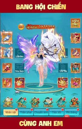 Tru1ea3m Yu00eau Mobile - VNAGAME 1.0 screenshots 3