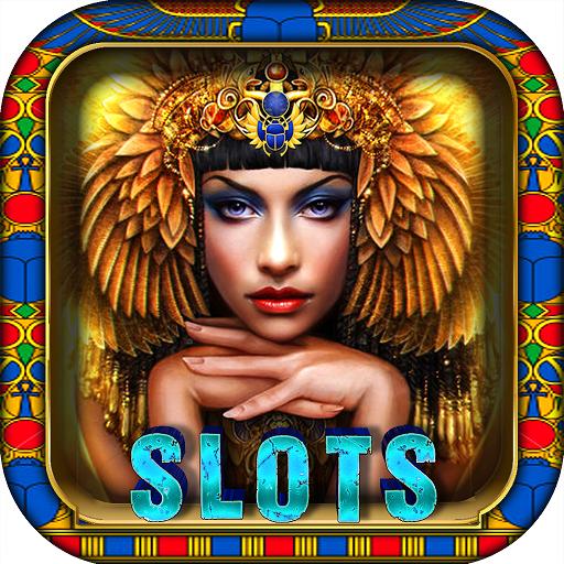 Cleopatra Slot Machines Free ♛
