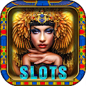 Book of Kleopatra Slot Deluxe icon