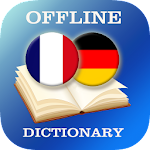French-German Dictionary 2.0.1