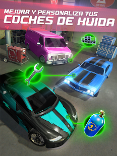 Highway Getaway – Carreras de coches Screenshot