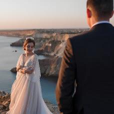 Wedding photographer Konstantin Trifonov (koskos555). Photo of 21.09.2018