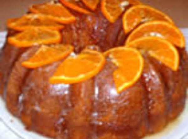 Wallbanger Cake Recipe