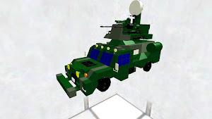 (陸自)22式 歩兵支援車(妄想)