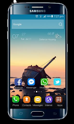 Launcher Nokia 8.1 Theme 1.0.0 screenshots 1