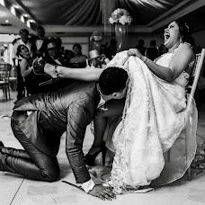 Wedding photographer Andres Henao (henao). Photo of 04.11.2017