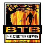 Blazing Tree Honey Hefeweizen
